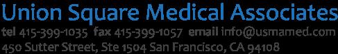 Union Square Medical Associates